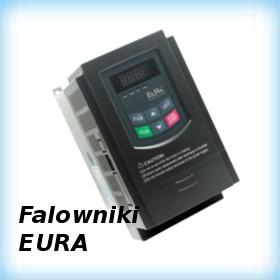 Instrukcje programowania falowników EURA
