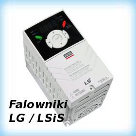 Instrukcje programowania falowników LG