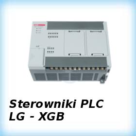Instrukcje programowania sterowników PLC LG XGB