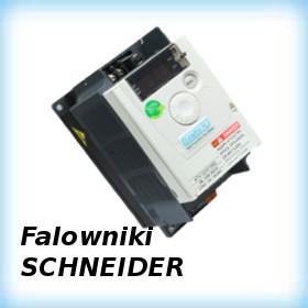 Instrukcje programowania falowników Schneider
