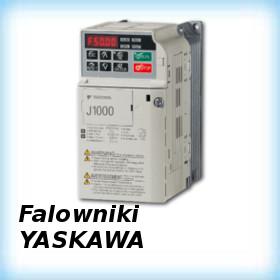 Instrukcje programowania falowników Yaskawa