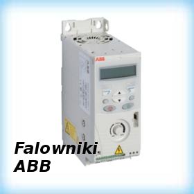 Instrukcje programowania falowników ABB