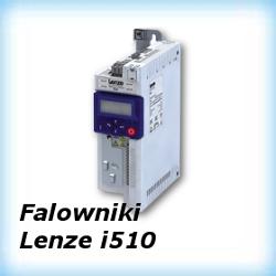 Instrukcje programowania falowników LENZE serii i510