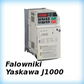 Instrukcje programowania falowników Yaskawa J1000