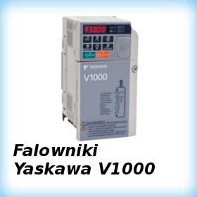 Instrukcje programowania falowników Yaskawa V1000
